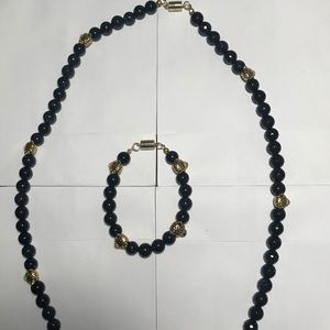 Other - Hematite and Onyx